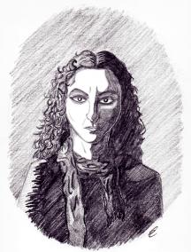 Bordeaux Portrait