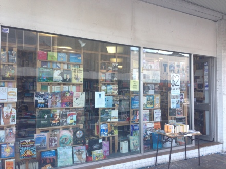 The Bookplate - Secondhand Specialists, Hornsby NSW