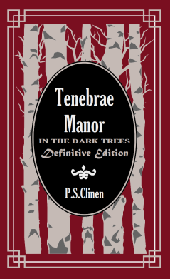 In the Dark Trees_Front Cover